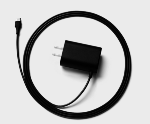 Universal 15W USB Type-C Charger