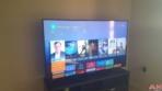 Sharp Aquos Android TV AH 1