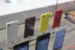 Sony Xperia Z5 Compact IFA AH 19