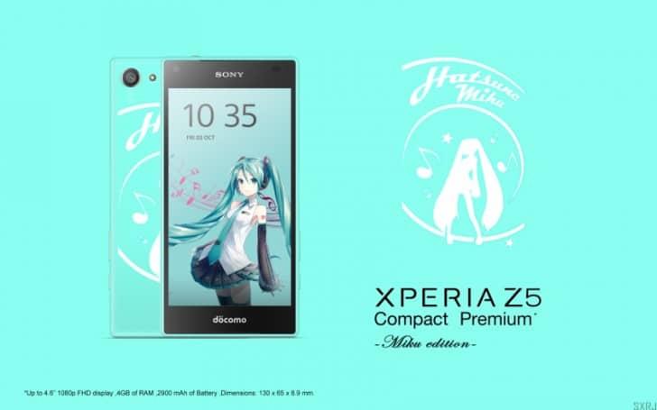 Sony Xperia Z5 Compact Premium leak_1