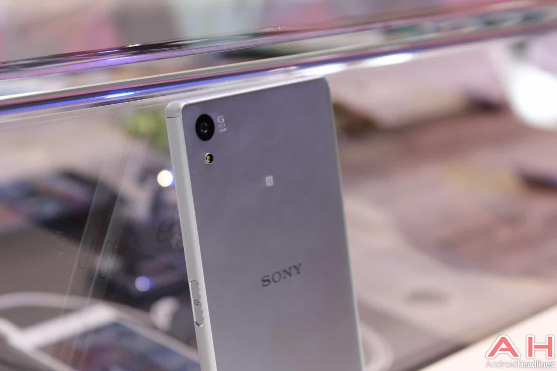 Sony Xperia Z5 IFA AH 11