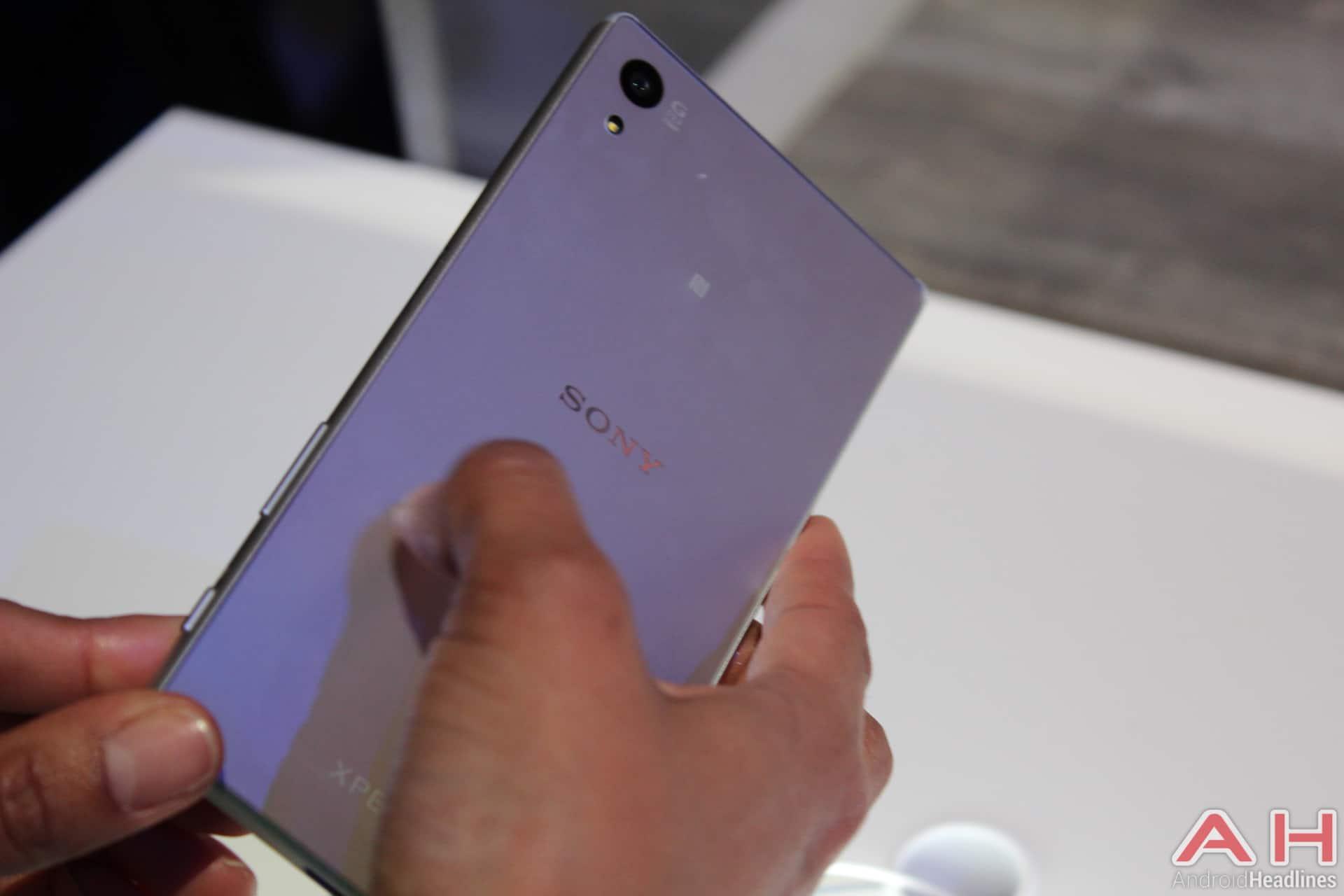 Sony Xperia Z5 IFA AH 5