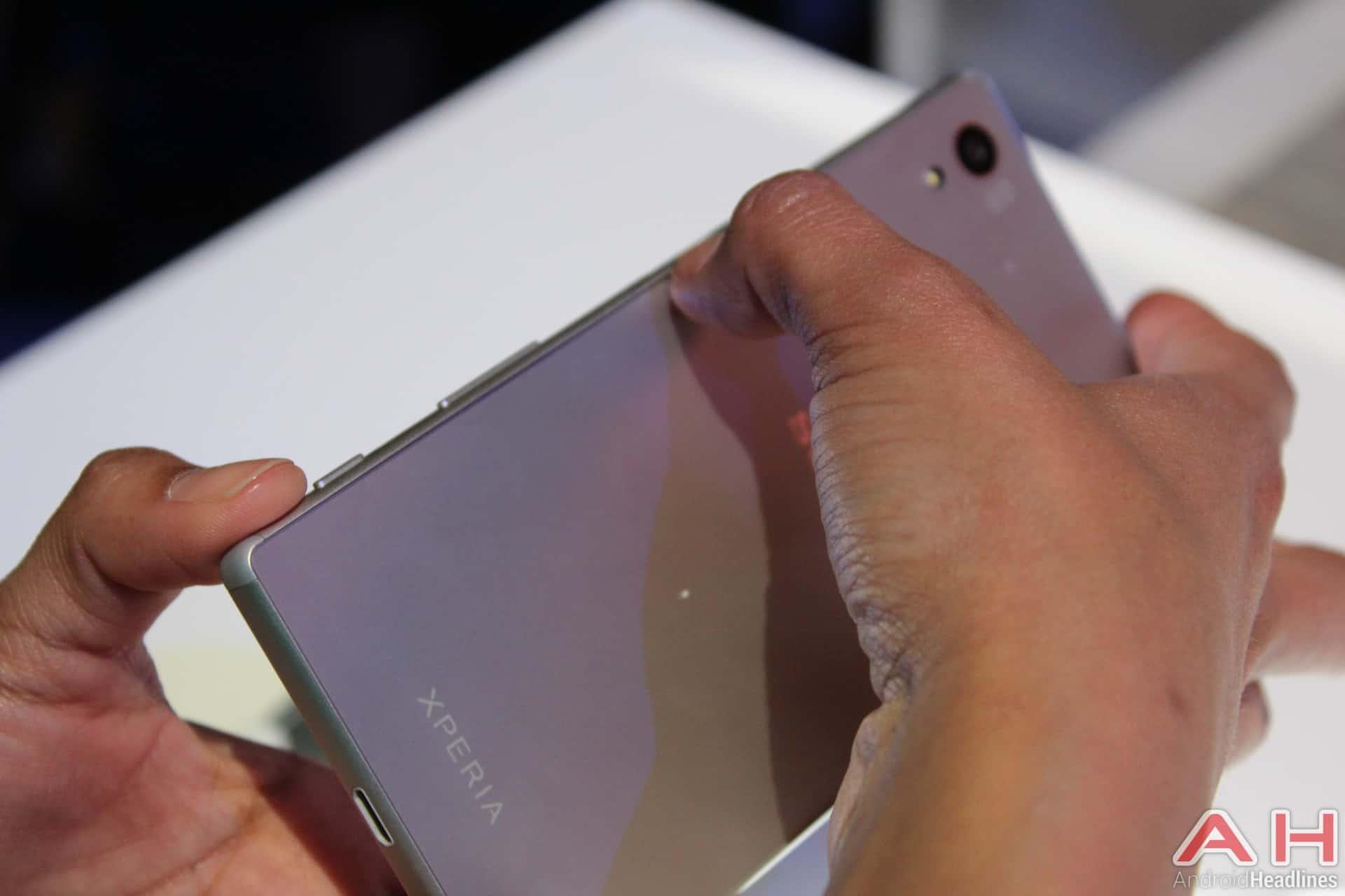 Sony Xperia Z5 IFA AH 6