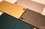 Sony Xperia Z5 LINE AH 5