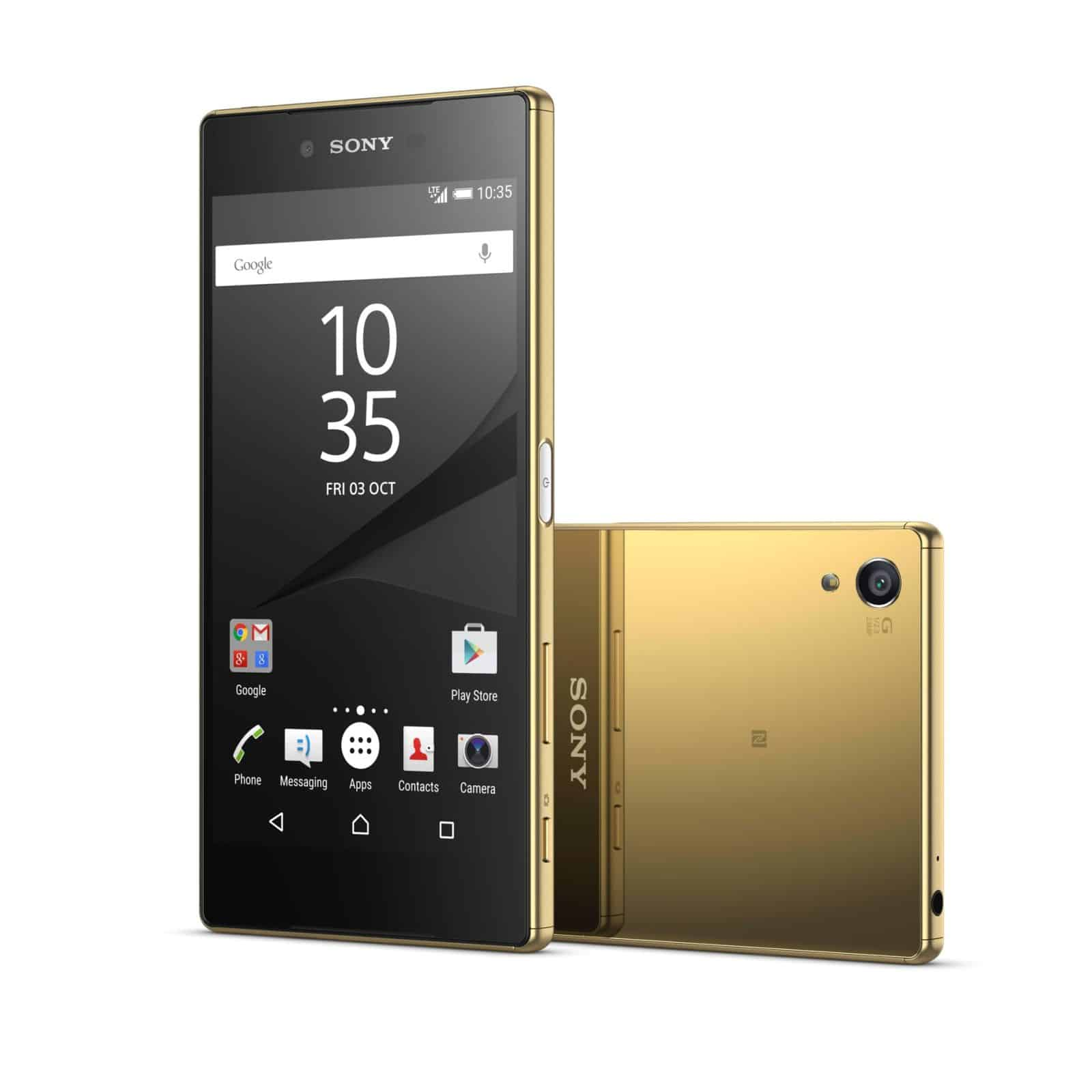 Sony Xperia Z5 Press AH 15
