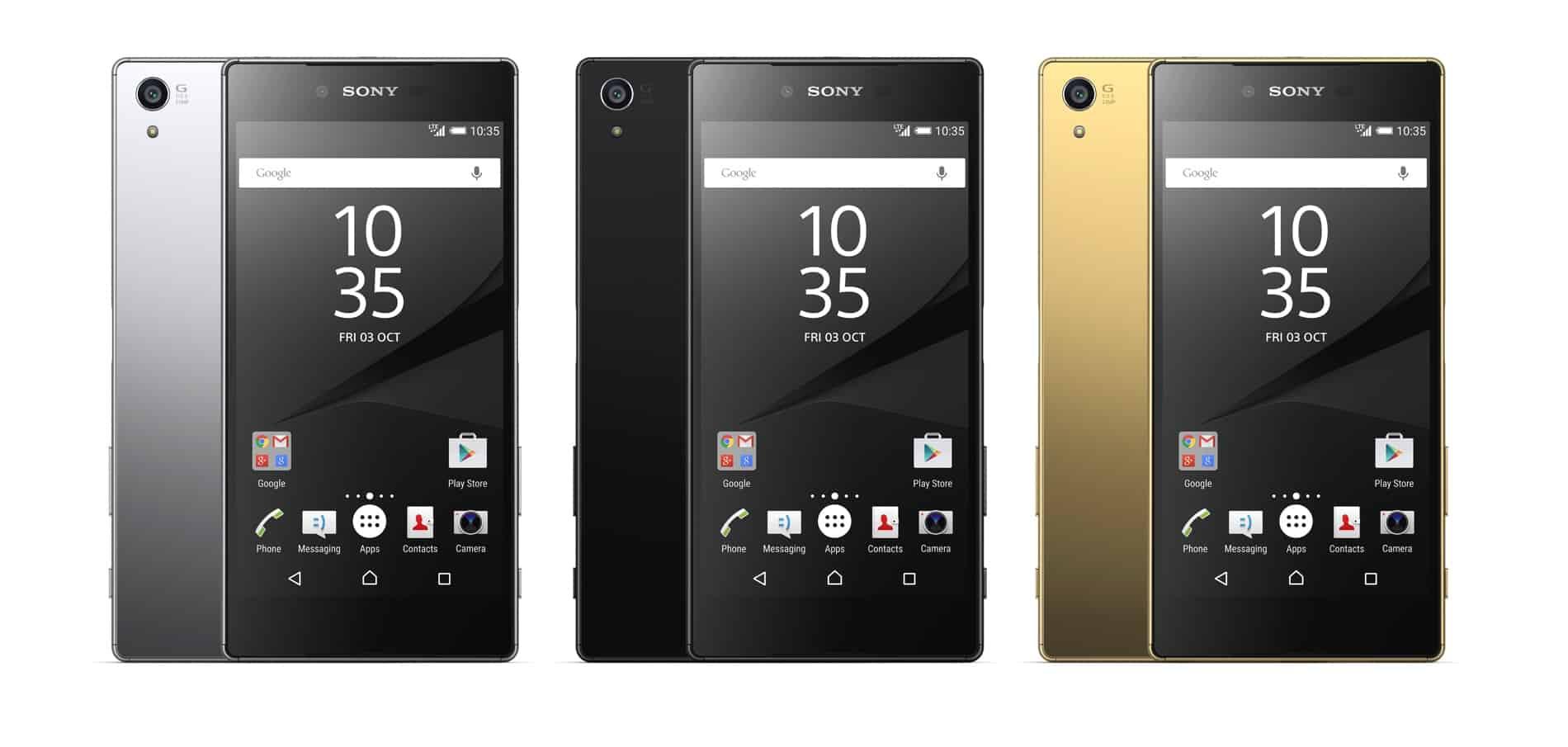Sony Xperia Z5 Press AH 3