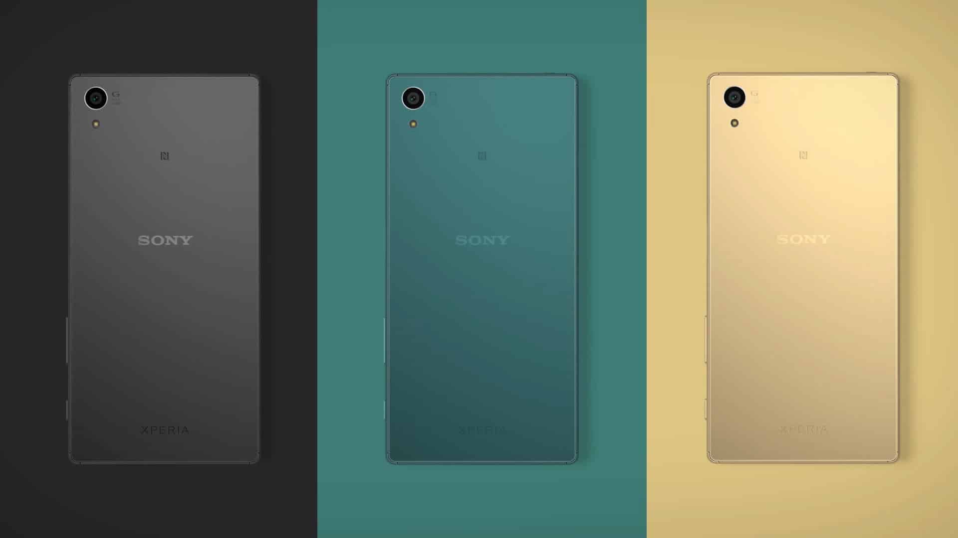 sony xperia z5. as had been announced, today was the way in which sony would be unveiling their latest xperia line smartphones and that\u0027s exactly what they have now done. z5
