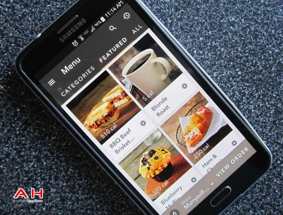 Starbucks Menu Featured cam AH