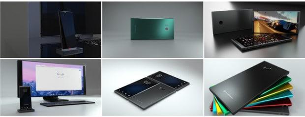 Symetium smartphone Indiegogo campaign 3