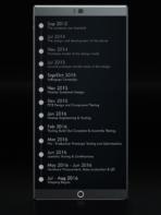 Symetium smartphone Indiegogo campaign 6