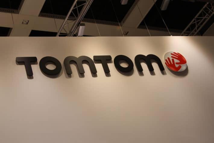 TomTom Logo IFA AH 3