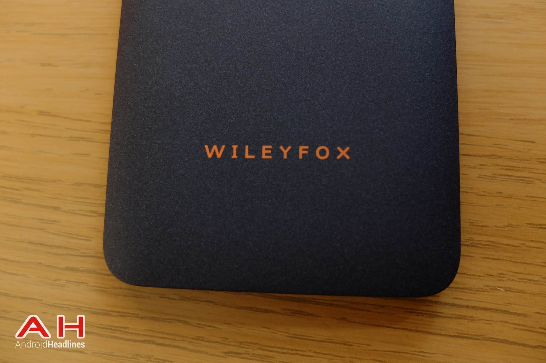 WileyFox Swift AH 25