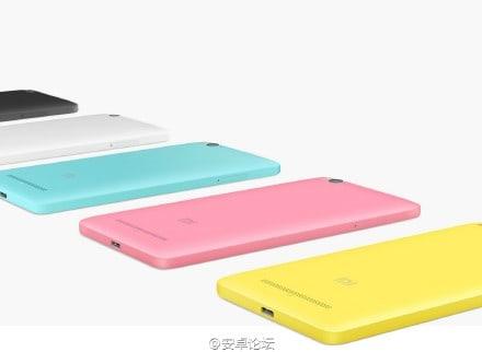 Xiaomi Mi 4C leak 12
