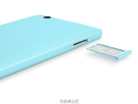 Xiaomi Mi 4C leak 3