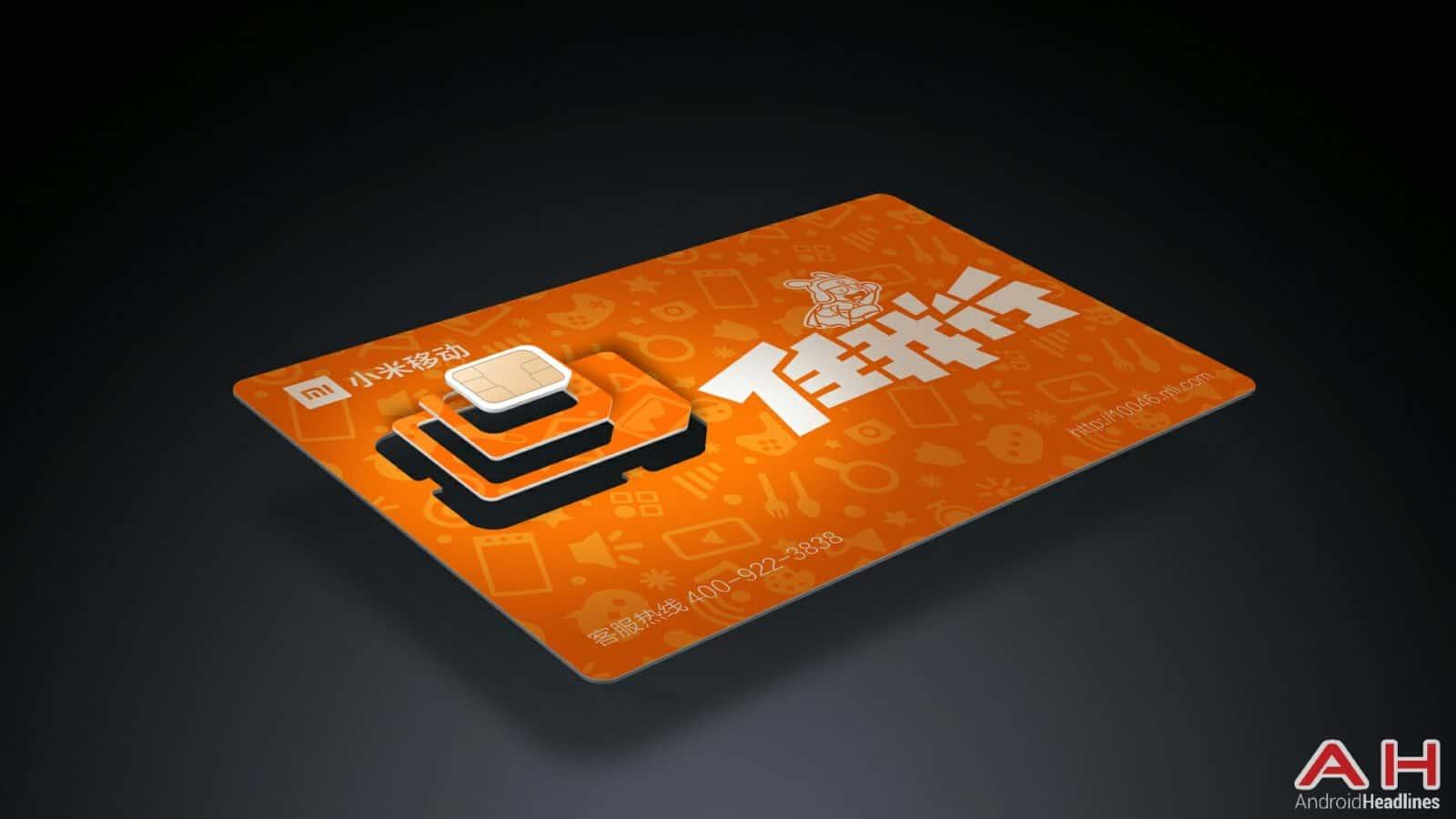 Xiaomi Mi Mobile_1 AH