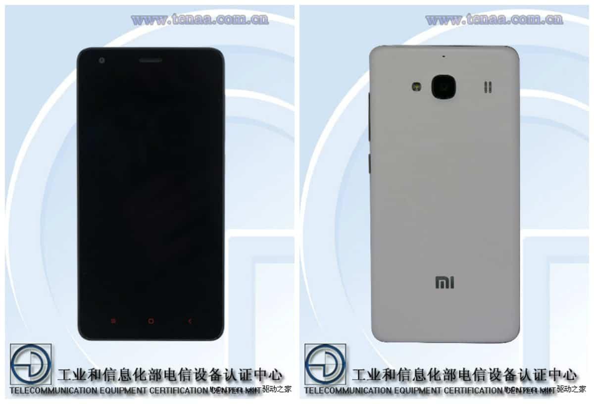 Xiaomi Redmi 2 (new variant) TENAA_5
