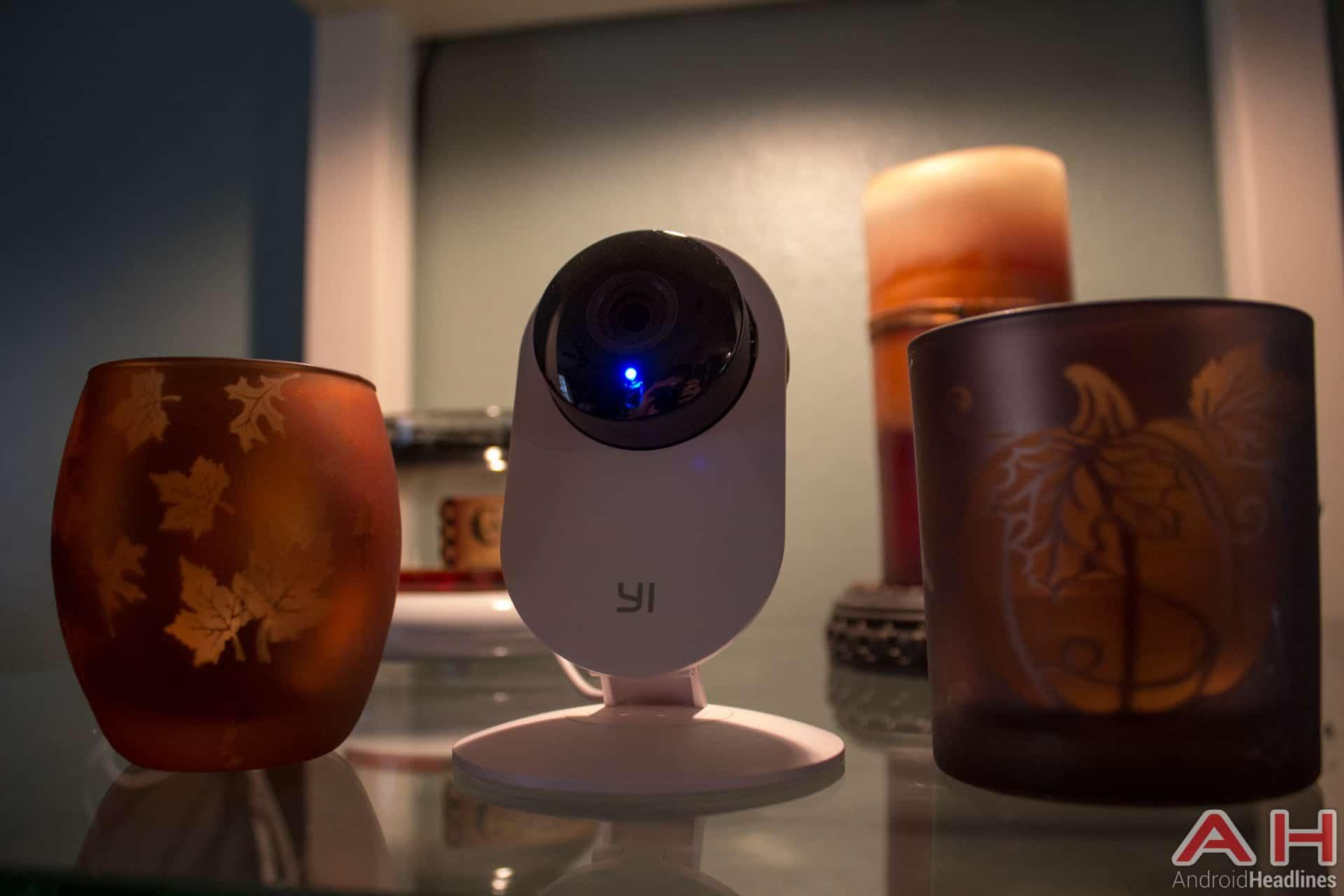 Xiaomi XiaoYi Ants Camera