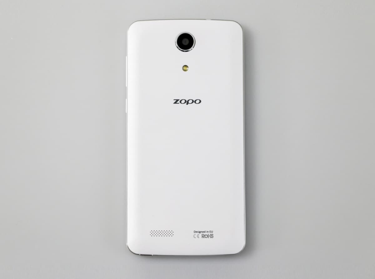 ZOPO Speed 7 GB 10