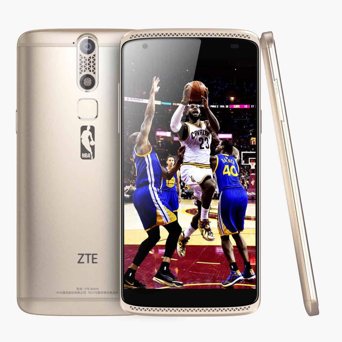 ZTE Axon Mini NBA edition_2