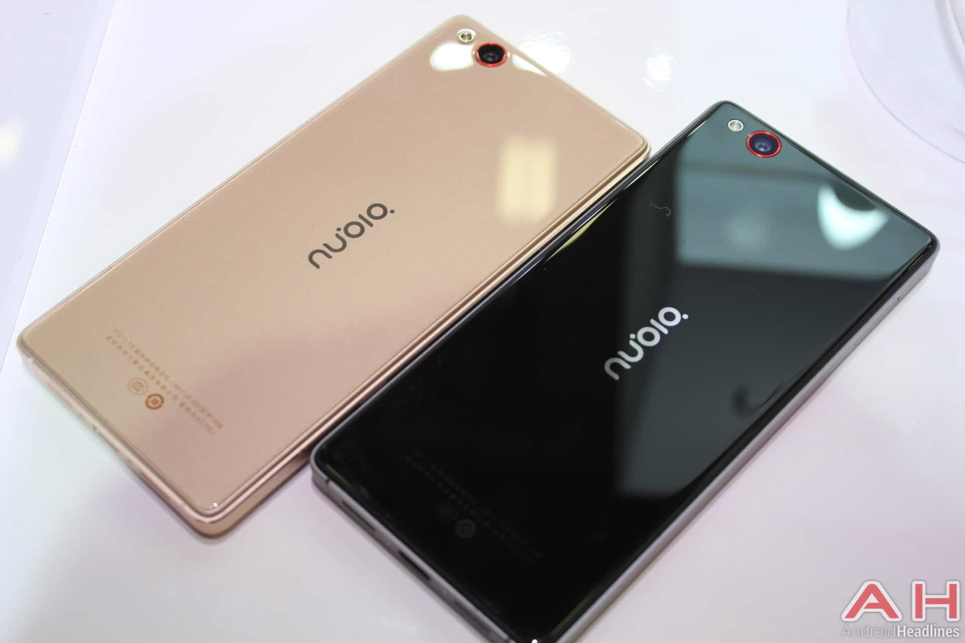 Video Nubia Z9 Gesture System Hands On Android News Zte
