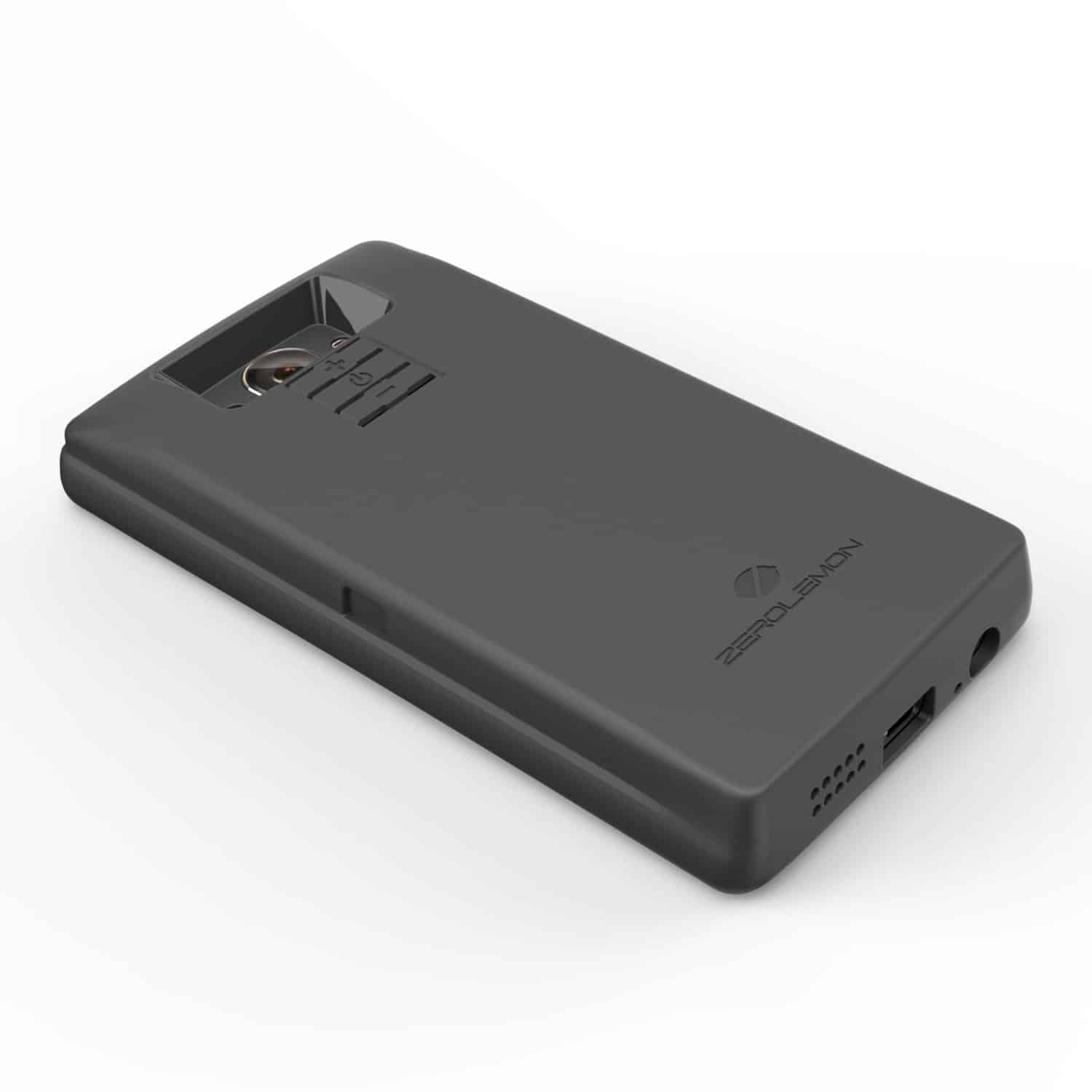 ZeroLemon LG G4 8500 mAh Battery 2 KK