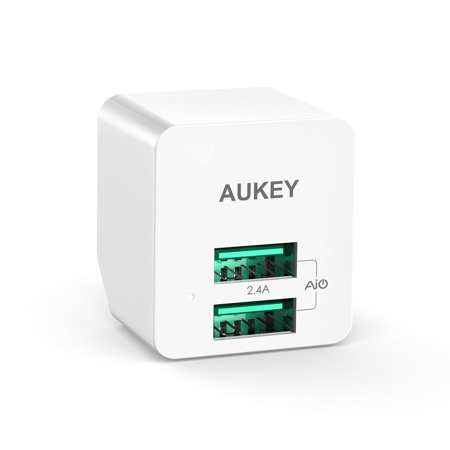 Deal Aukey Qc 20 Charger 599 Power Bank 1999 W Codes 30 If You Are After More Of A Portable Solution Then There Is Also The Quick Charge 10400 Mah Which Currently On Sale