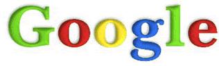 b.Google Logo1998