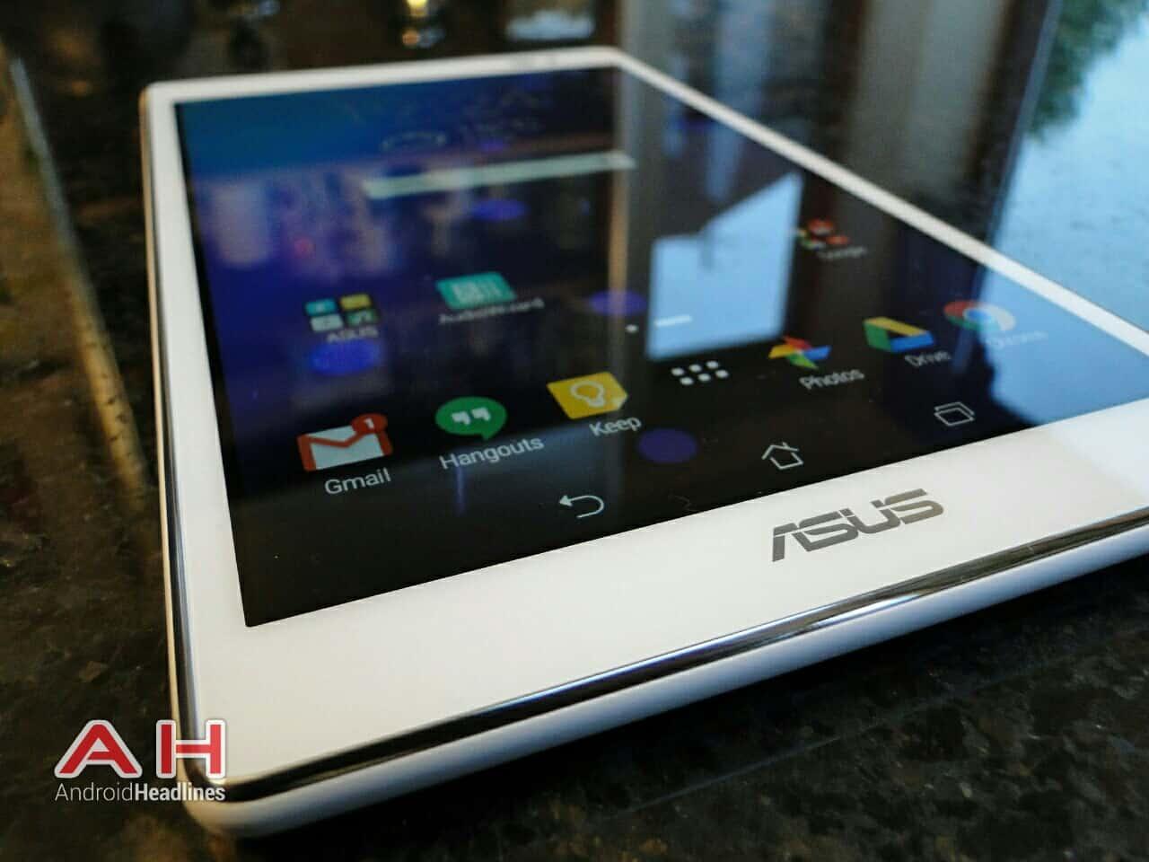 Featured Review: ASUS ZenPad 8.0 (Z380C)