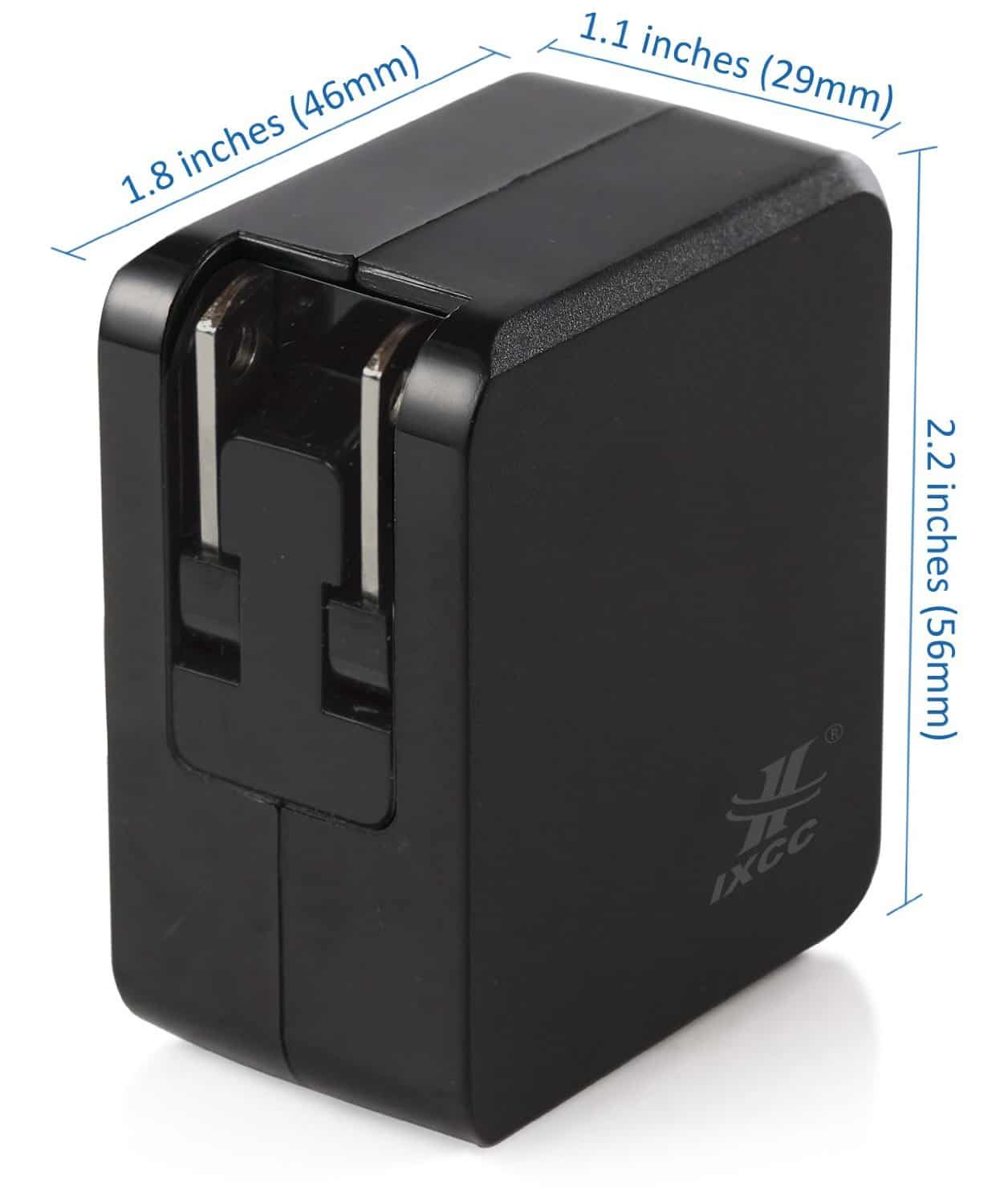 iXCC Wall Charger 04
