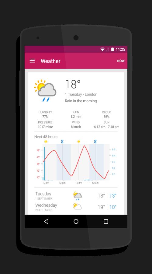premium weather_phone