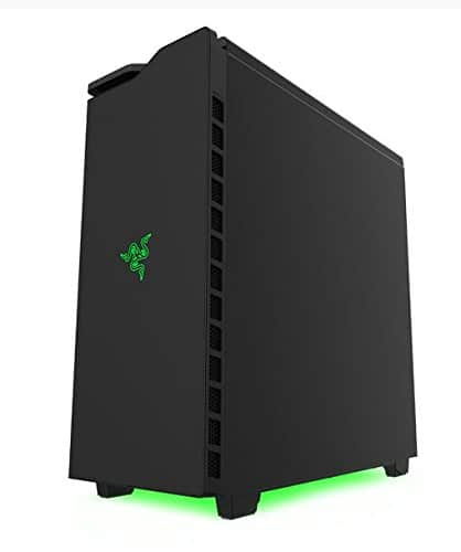 CPU Solutions Gaming Desktop