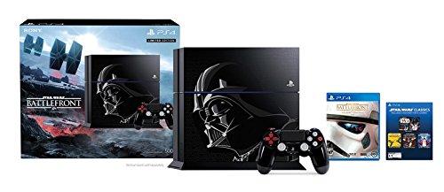 PS4 Star Wars bundle