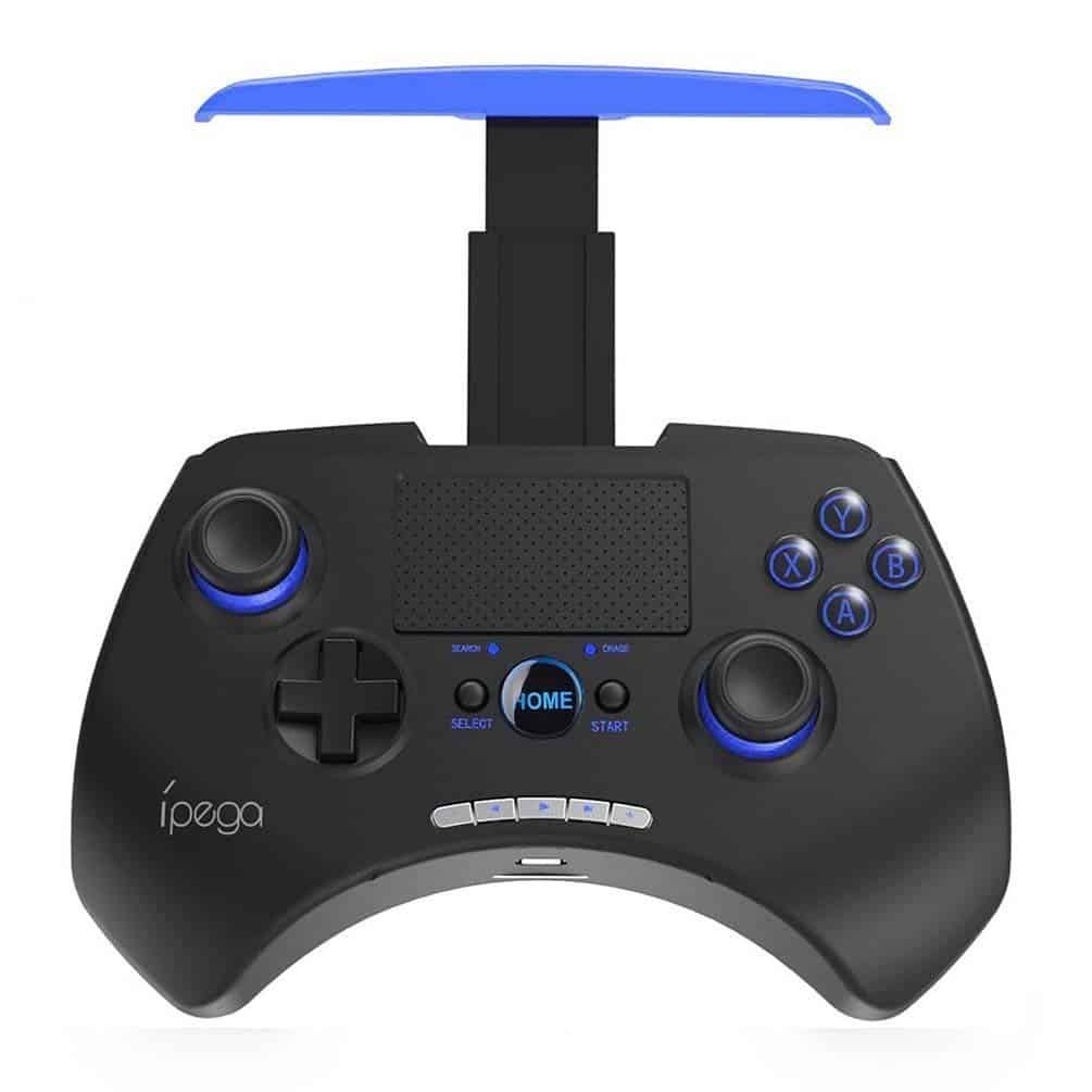 IPEGA PG-9028 Bluetooth Gamepad, Top 8 Best  Wireless Android Game Controllers