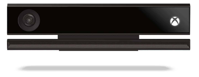 Xbox One Kinect Snesor