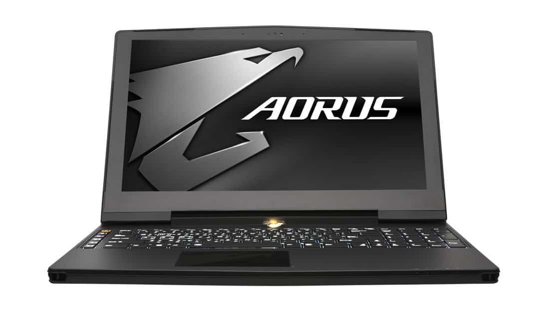 AORUS X5-CF1