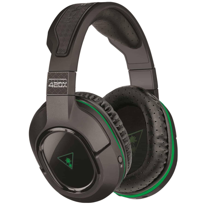 Ear Force 420 X wireless headset