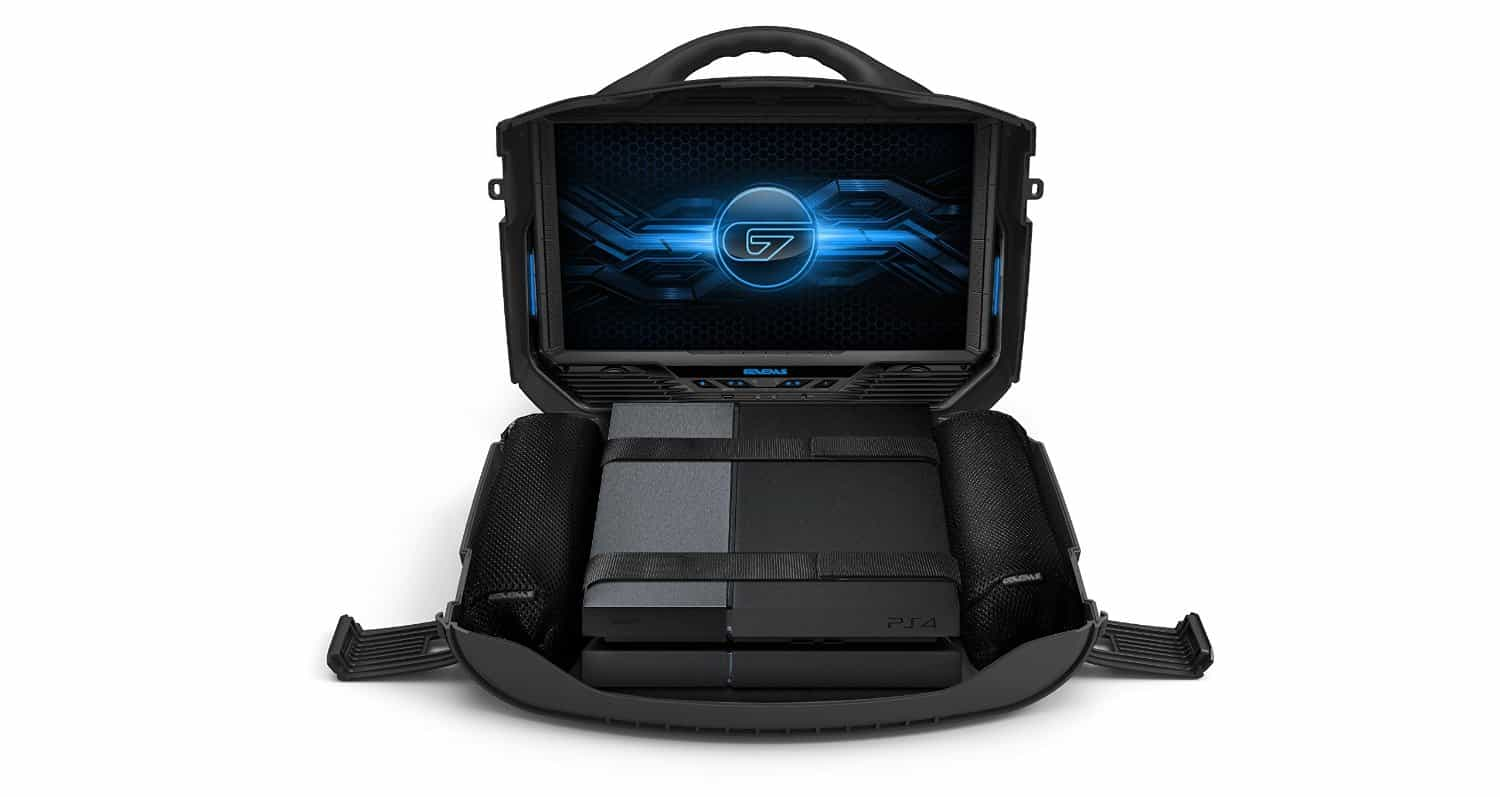 GAEMS Vanguard For PS4