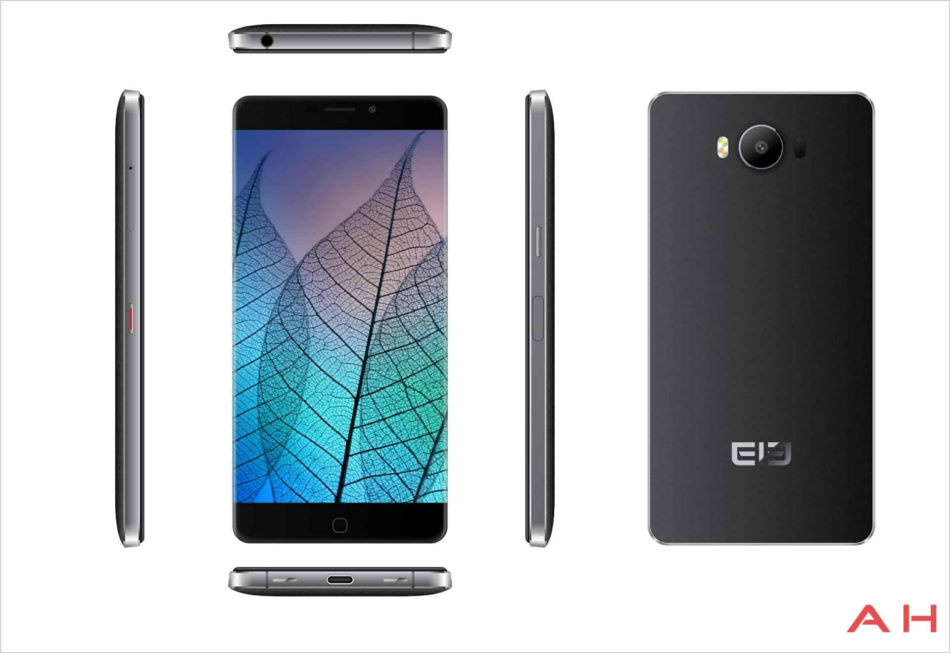 AH Elephone P9000 1
