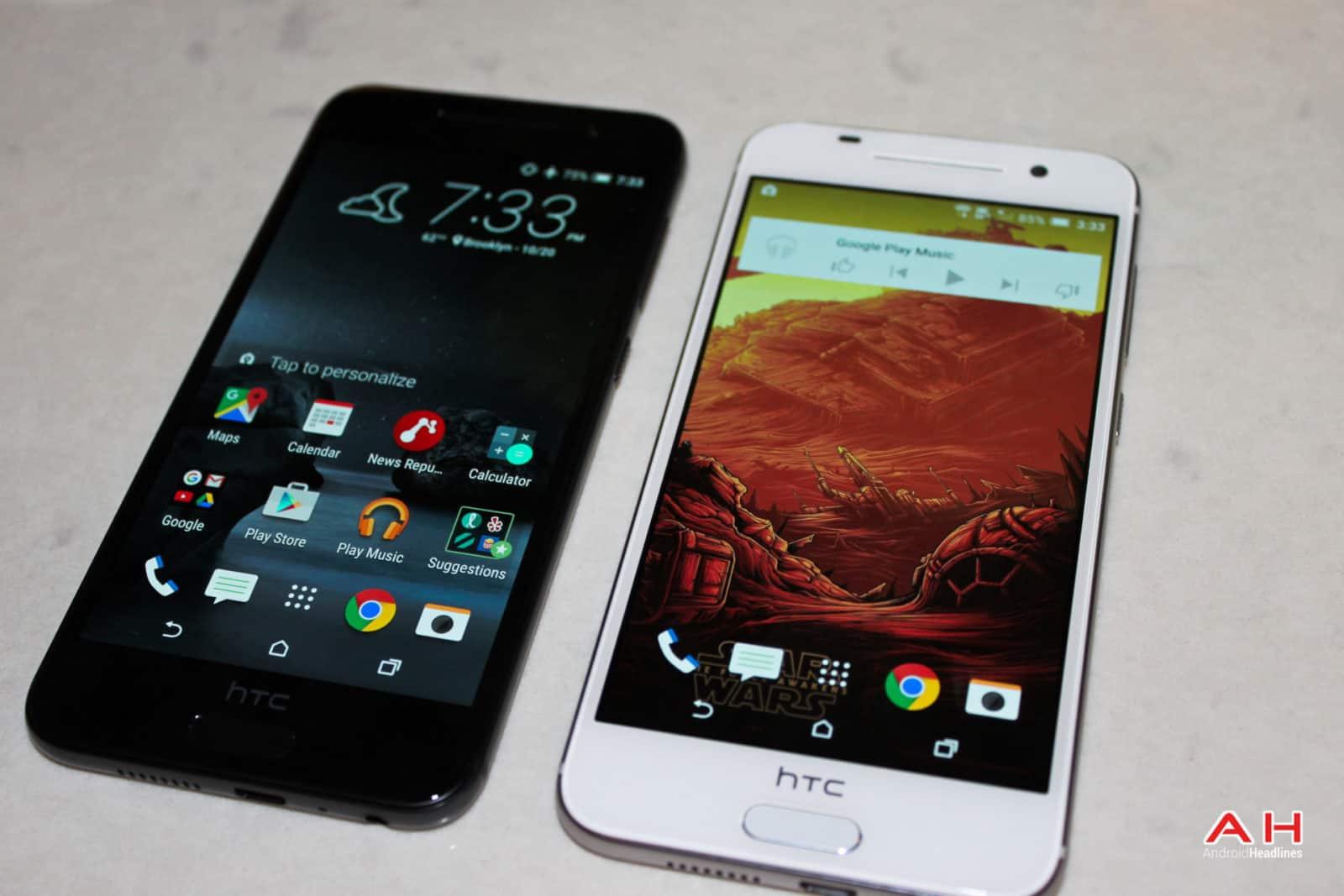 AH HTC One A9-5