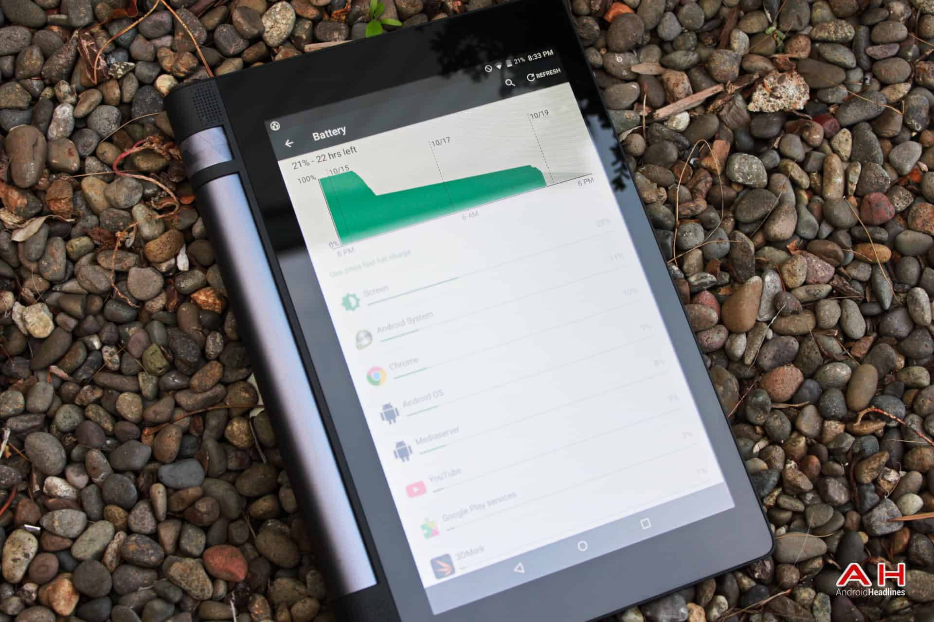 AH Lenovo Yoga Tab 3 8.0-14