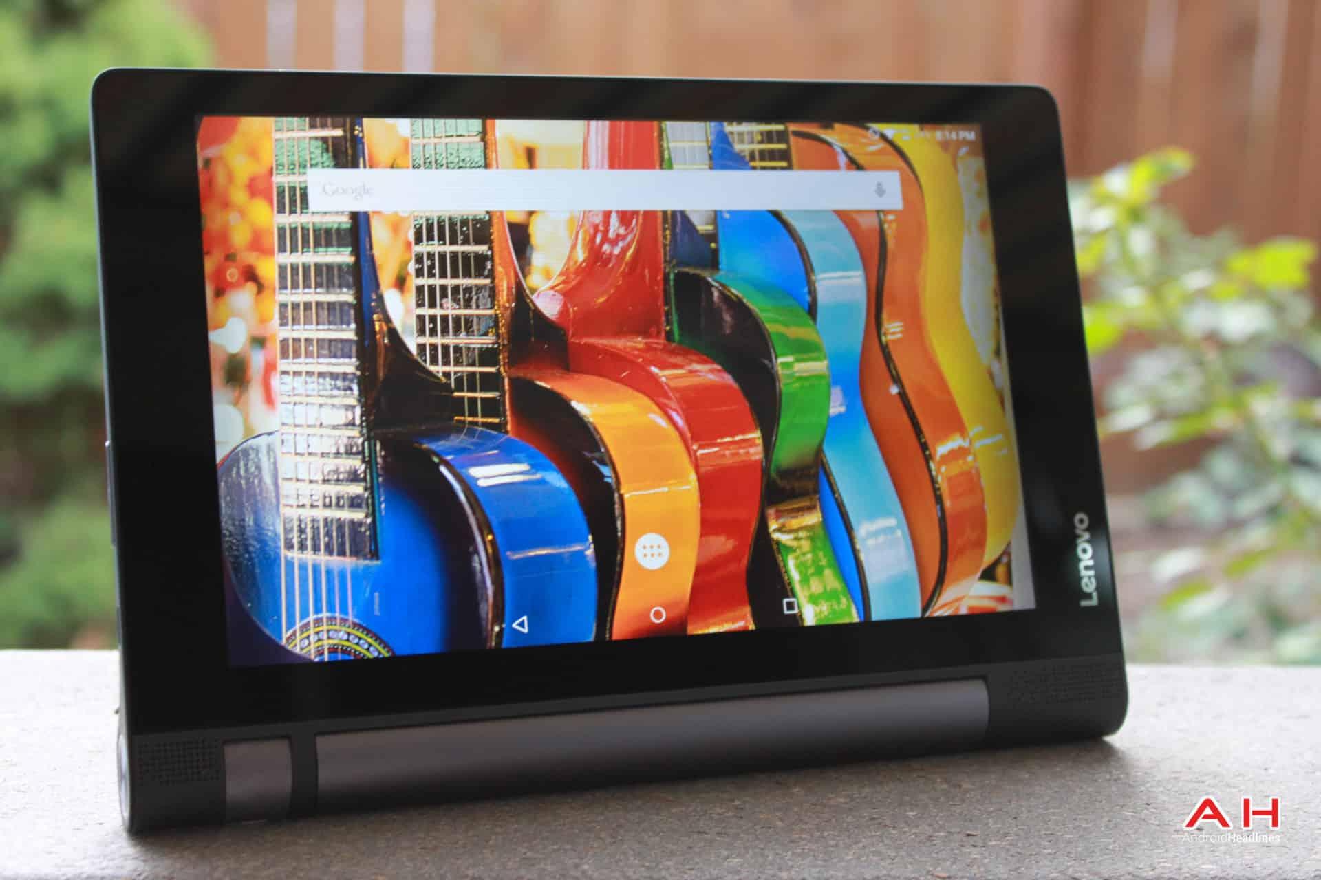 AH Lenovo Yoga Tab 3 8.0-8