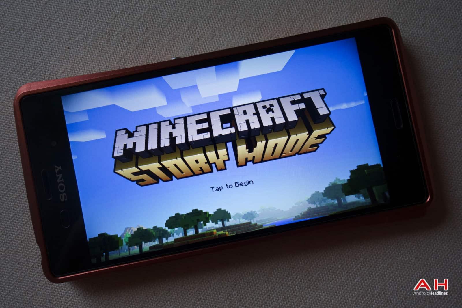 AH Minecraft Story Mode-2