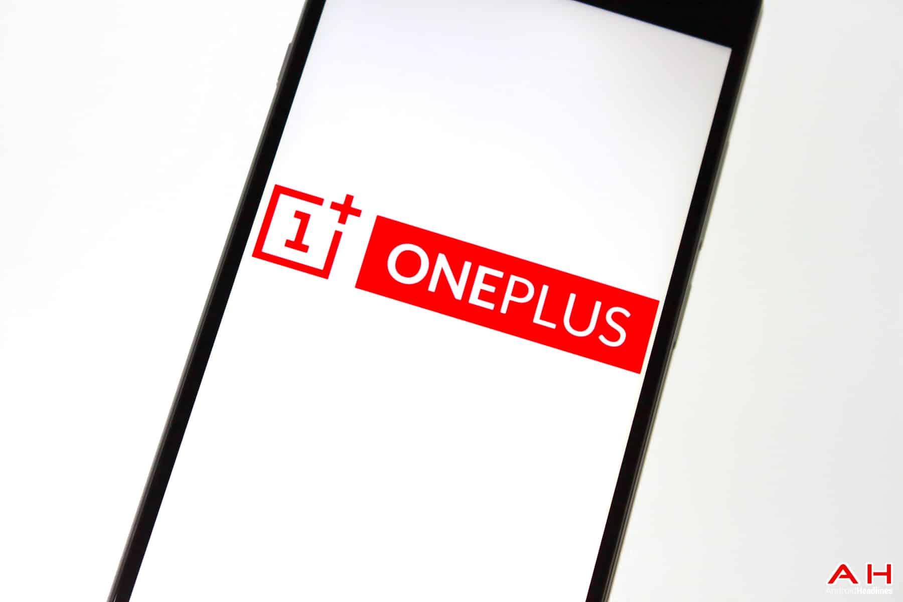 AH Oneplus 2 One Plus Two OP OPT Logo - Chris 2015 -21