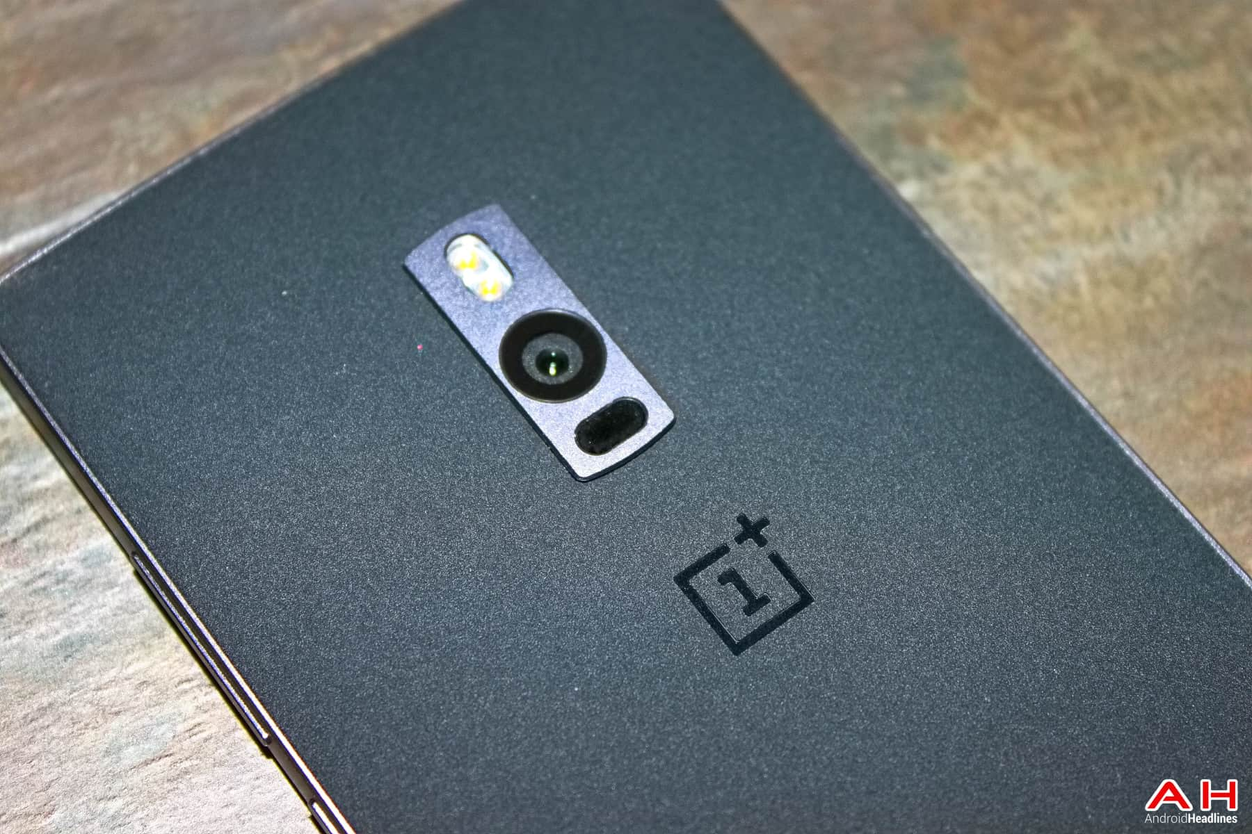 AH Oneplus 2 One Plus Two OP OPT Logo - Chris 2015 -43