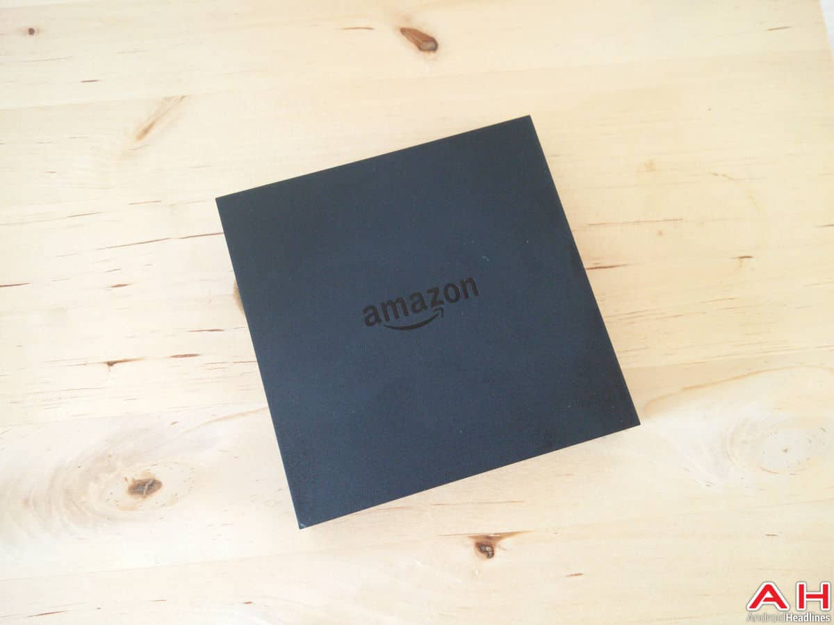Amazon Fire TV 2015 AH-11