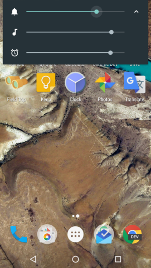 Android-6-Marshmallow-Volume
