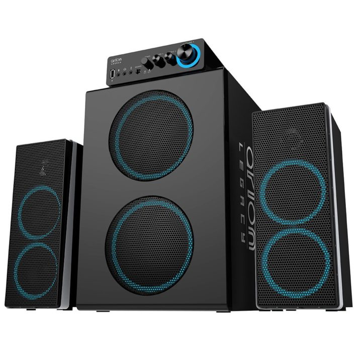 Arion Legacy 3 Piece Speaker System