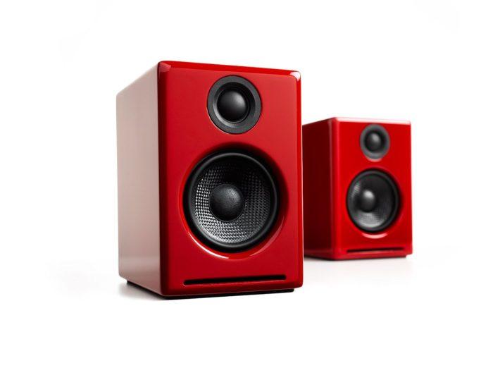 Audioengine A2+ Active Speakers