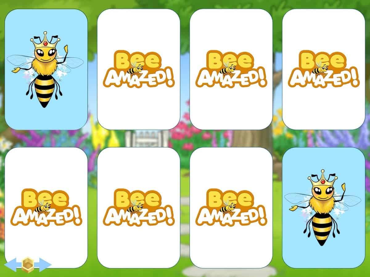 BeeAmazed Bee Games 1
