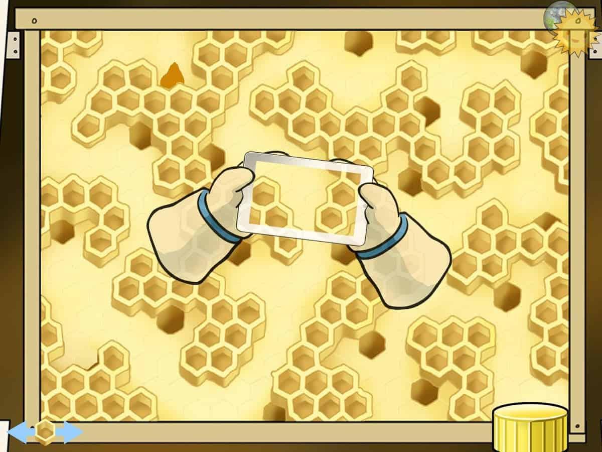 BeeAmazed Bee Games 2